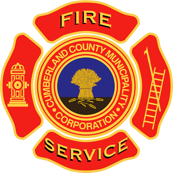 Cumberland County Fire services